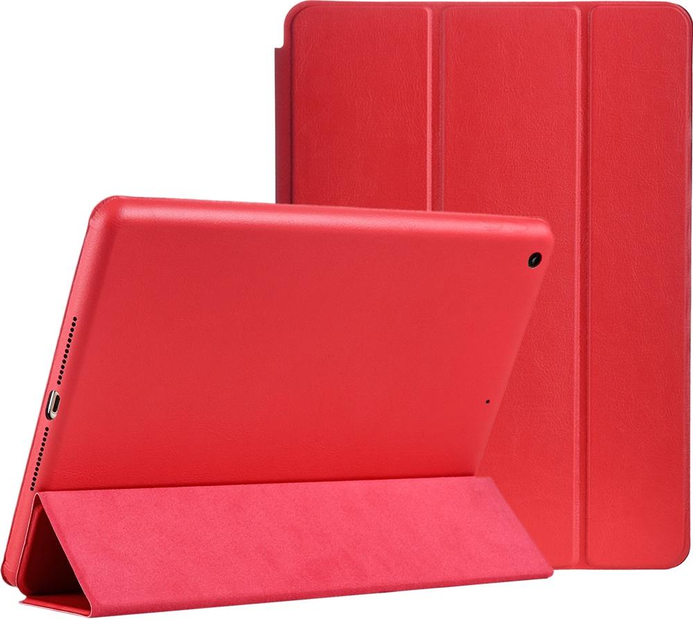 Чехол для планшета SSY Smart Case для iPad 9.7, Red