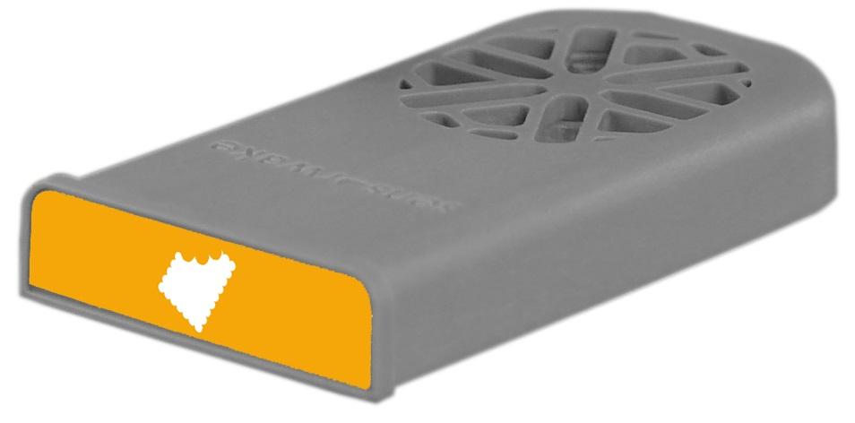 Картридж для аромабудильника SensorWake бисквит SensorWake