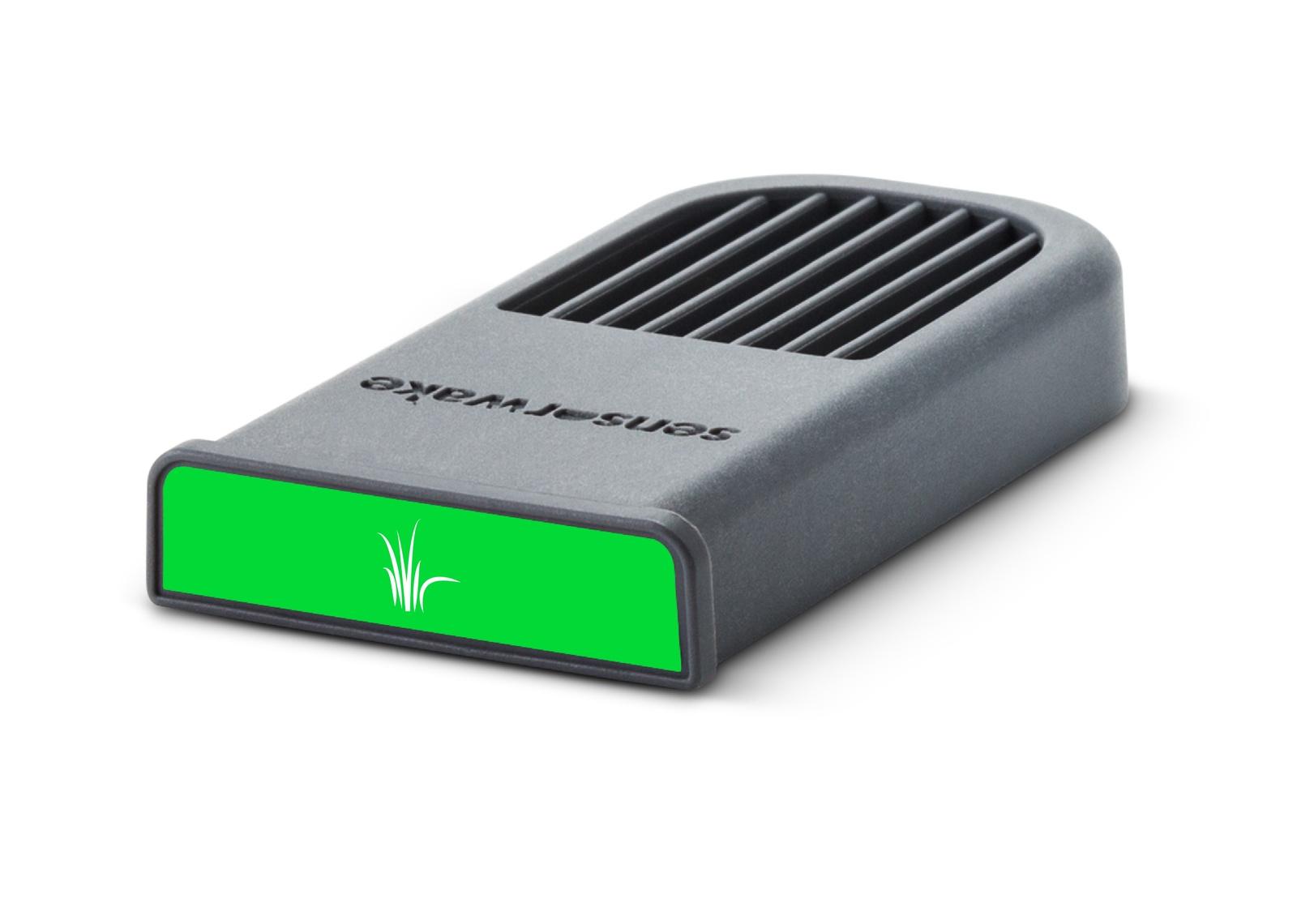 Картридж для аромабудильника SensorWake свежескошенная трава SensorWake