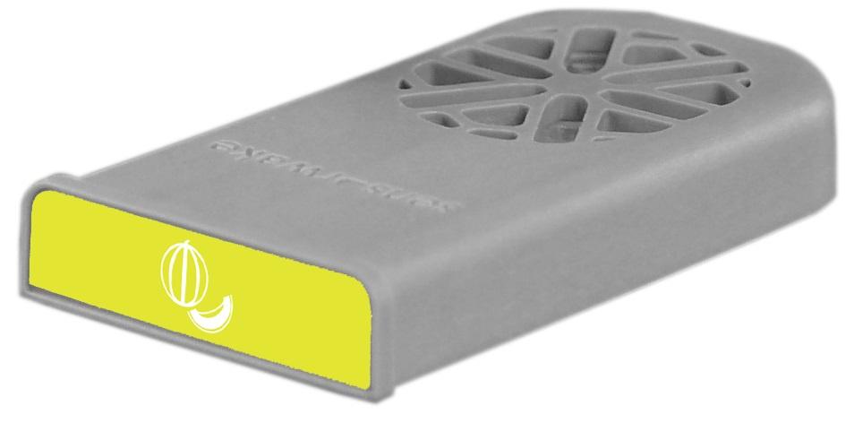 Картридж для аромабудильника SensorWake летняя дыня SensorWake