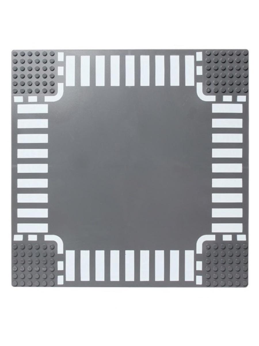 Пластиковый конструктор Город Игр GI-6759