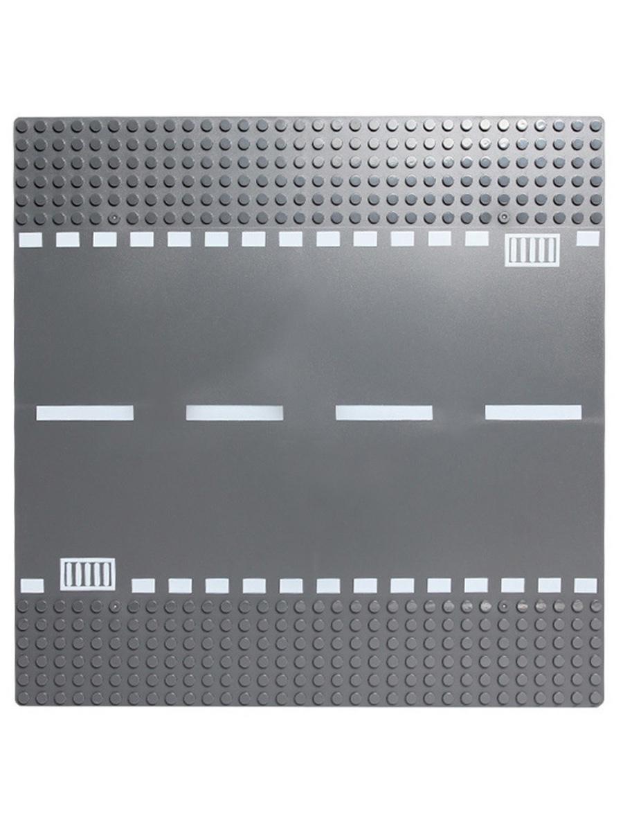 Пластиковый конструктор Город Игр GI-6760