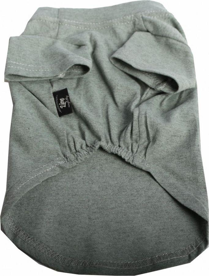 Футболка для собак Lion Manufactory, LM11001-06, размер XL футболка для мальчика nike dry цвет серый 819838 063 размер xl 158 170