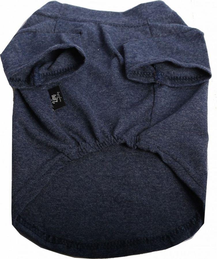 Футболка для собак Lion Manufactory, LM11001-03, размер XL футболка для мальчика nike dry цвет серый 819838 063 размер xl 158 170