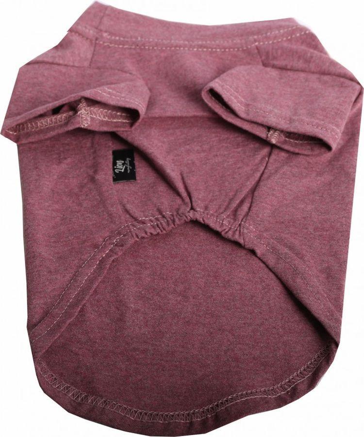Футболка для собак Lion Manufactory, LM11001-02, размер XL футболка для мальчика nike dry цвет серый 819838 063 размер xl 158 170