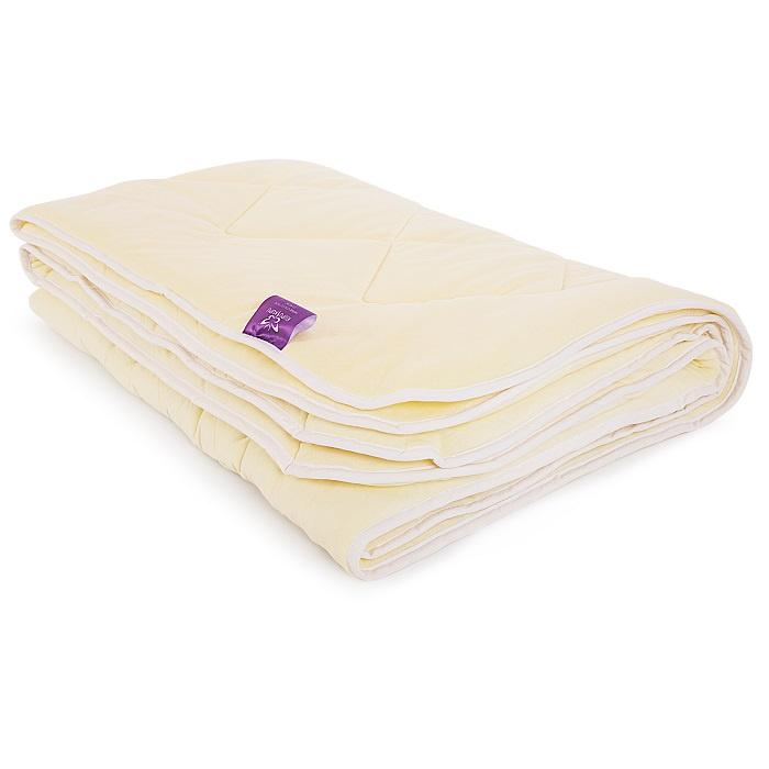 Одеяло KUPU-KUPU Бамбук трикотаж экрю 200х220 см