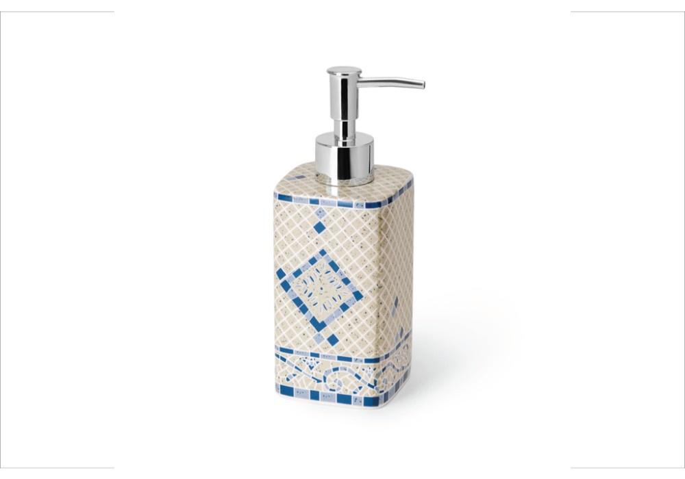Дозатор для мыла Sibo SI10851, Керамика дозатор насадка verseur