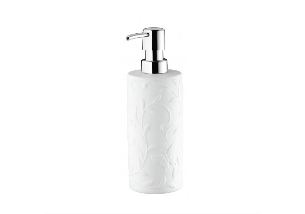 Дозатор для мыла Sibo SI35021, Керамика дозатор д жидкого мыла primanova akik bej керамика бежевый