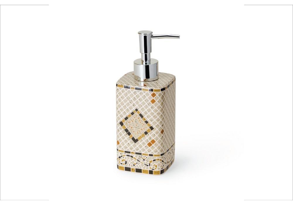 Дозатор для мыла Sibo SI11188, Керамика дозатор насадка verseur