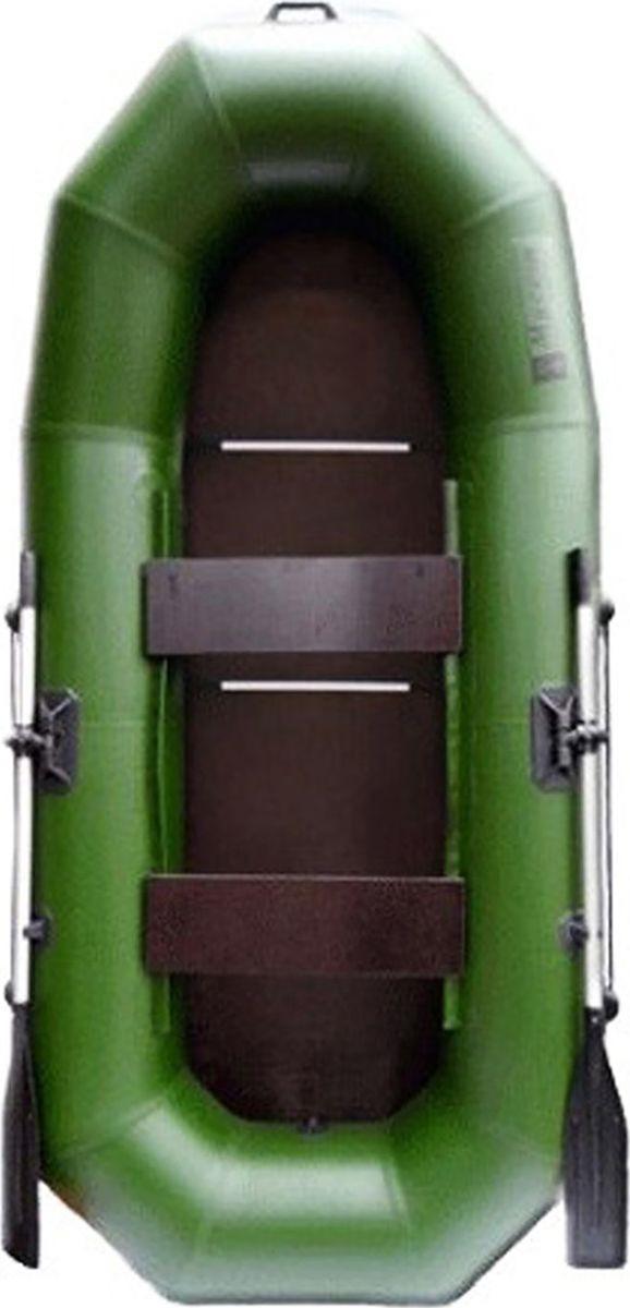 Лодка Муссон Н 270 С, гребная, 1412103