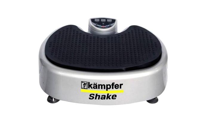 Вибротренажер Kampfer Shake KP-1208 цена