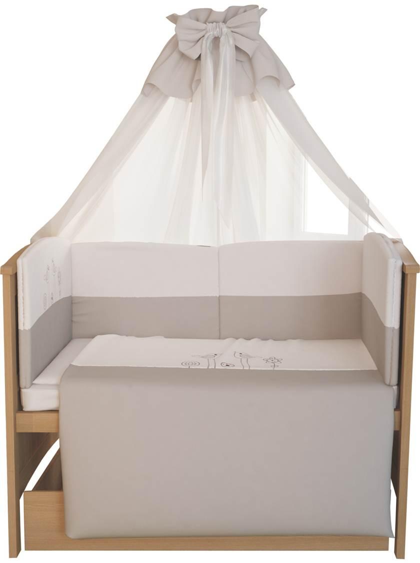 Комплект в кроватку Fairy 0001017.100