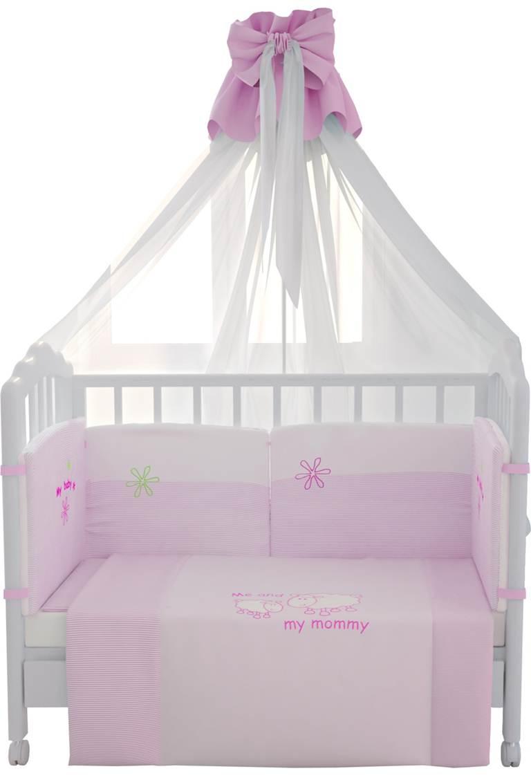 Комплект в кроватку Fairy 0001019.2