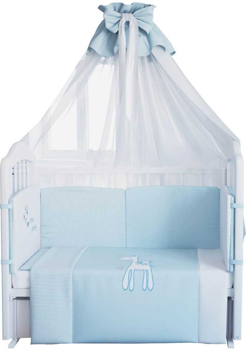 Комплект в кроватку Fairy 0001020.1