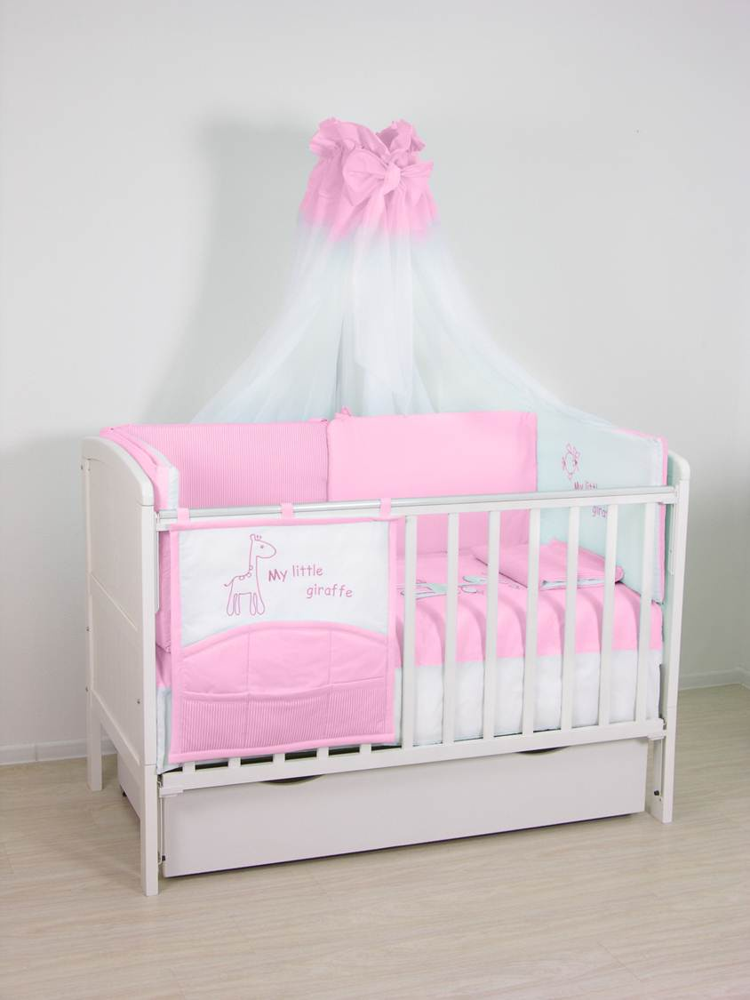 Комплект в кроватку Fairy 0001020.2