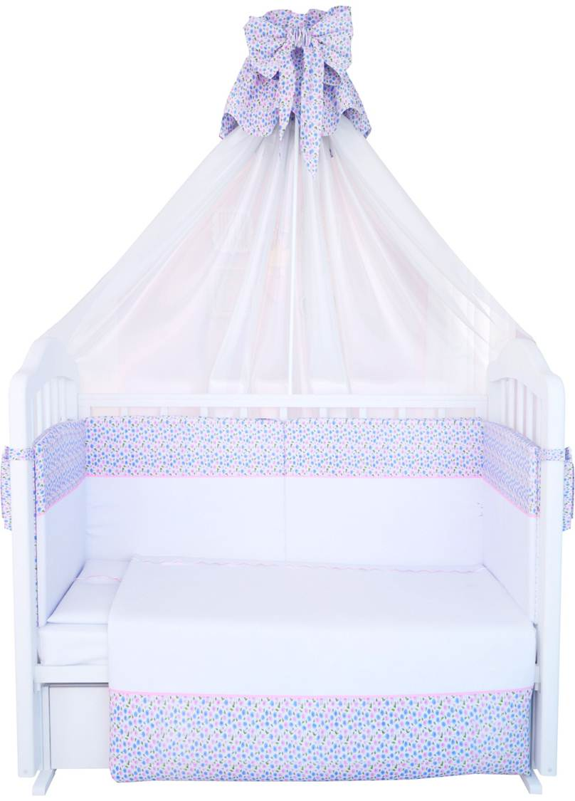 Комплект в кроватку Фея 0001093