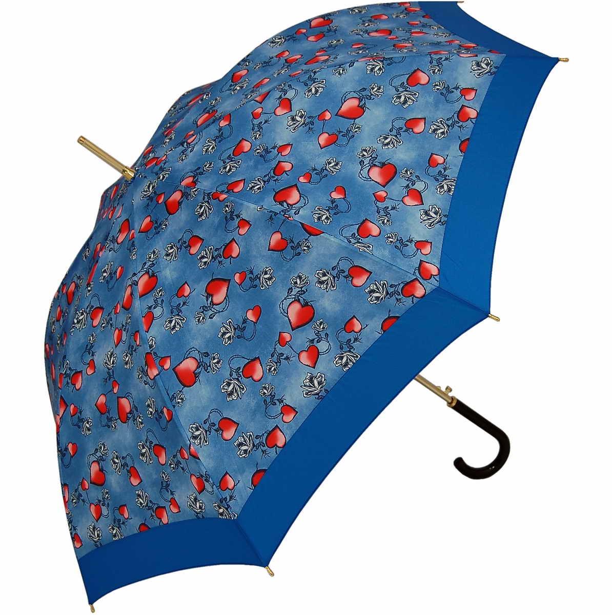 Зонт Stilla 279auto/1, синий