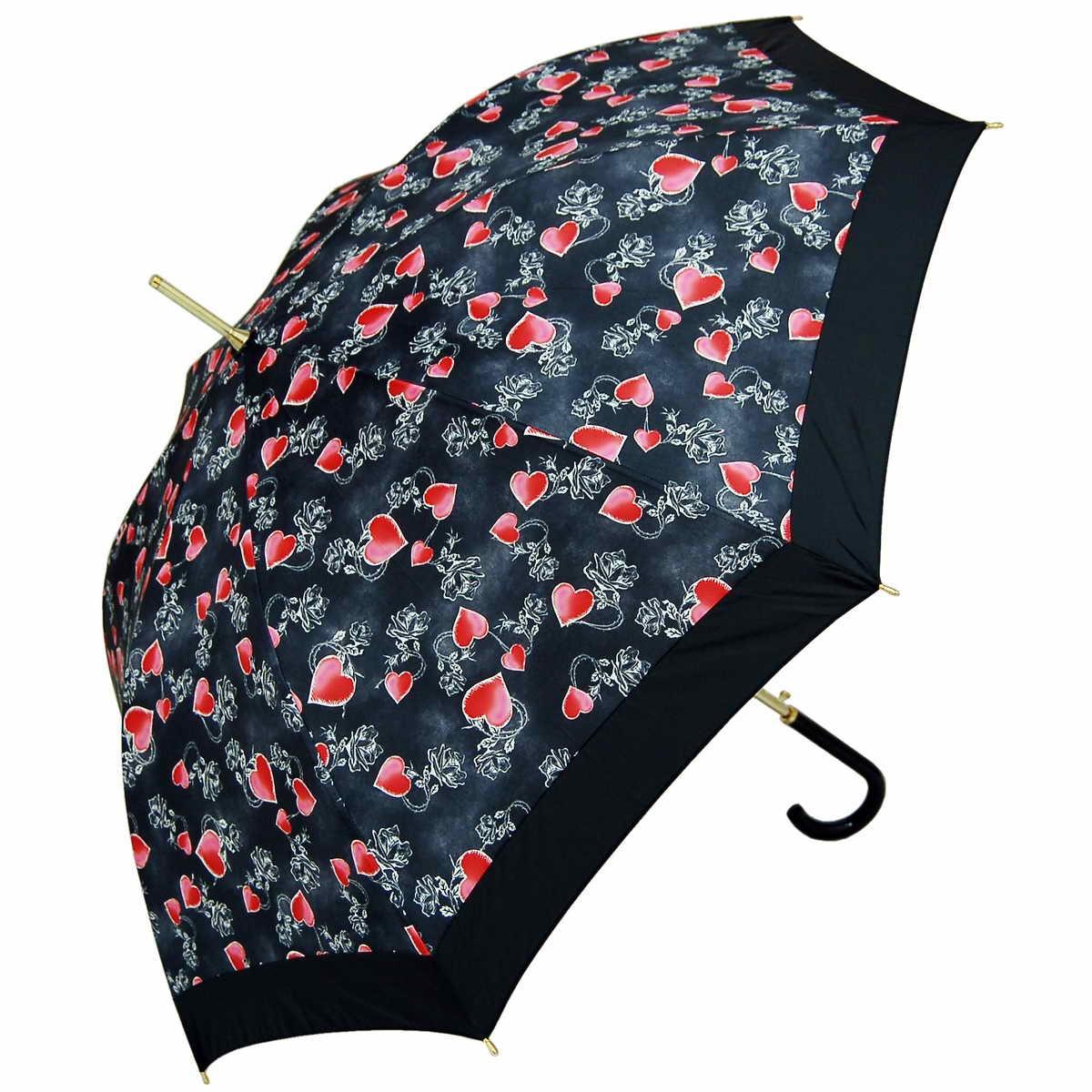 Зонт Stilla 279auto/2, черный