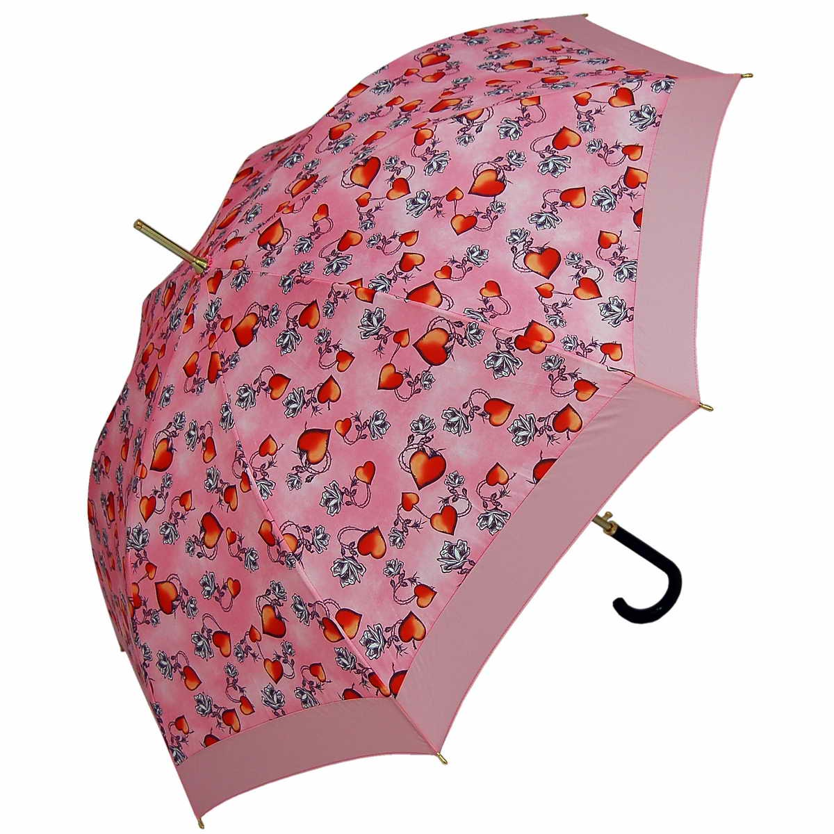 Зонт Stilla 279auto/3, розовый