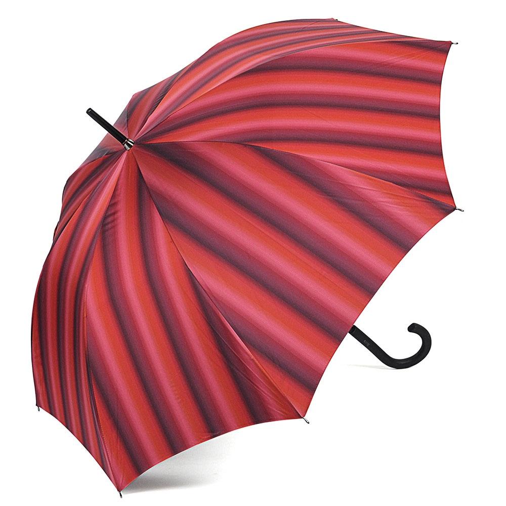 Зонт Stilla 314wood/3, красный