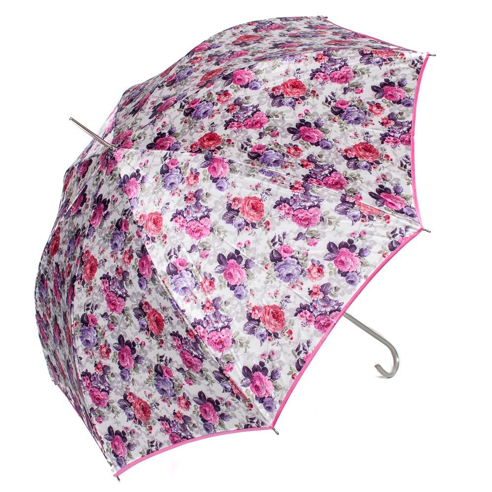 Зонт Stilla 532auto/1, розовый