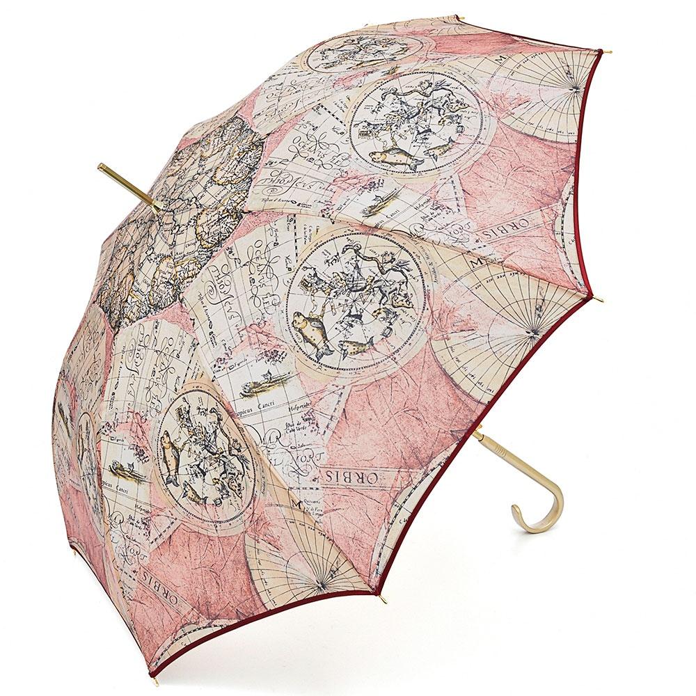 Зонт Stilla 680auto/1, светло-коричневый зонт stilla 680auto 1 светло коричневый