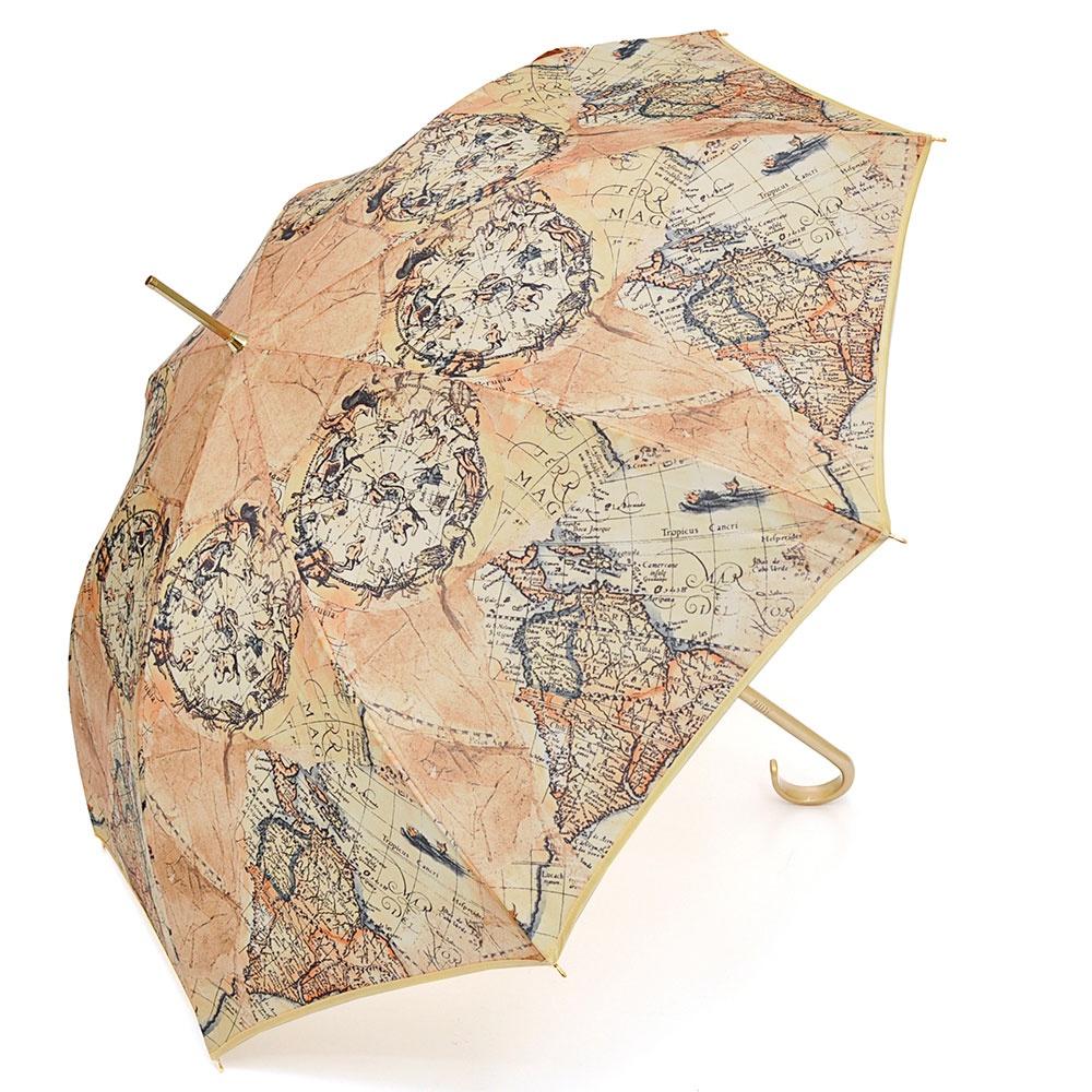 Зонт Stilla 680auto/2, желтый зонт stilla 680auto 1 светло коричневый