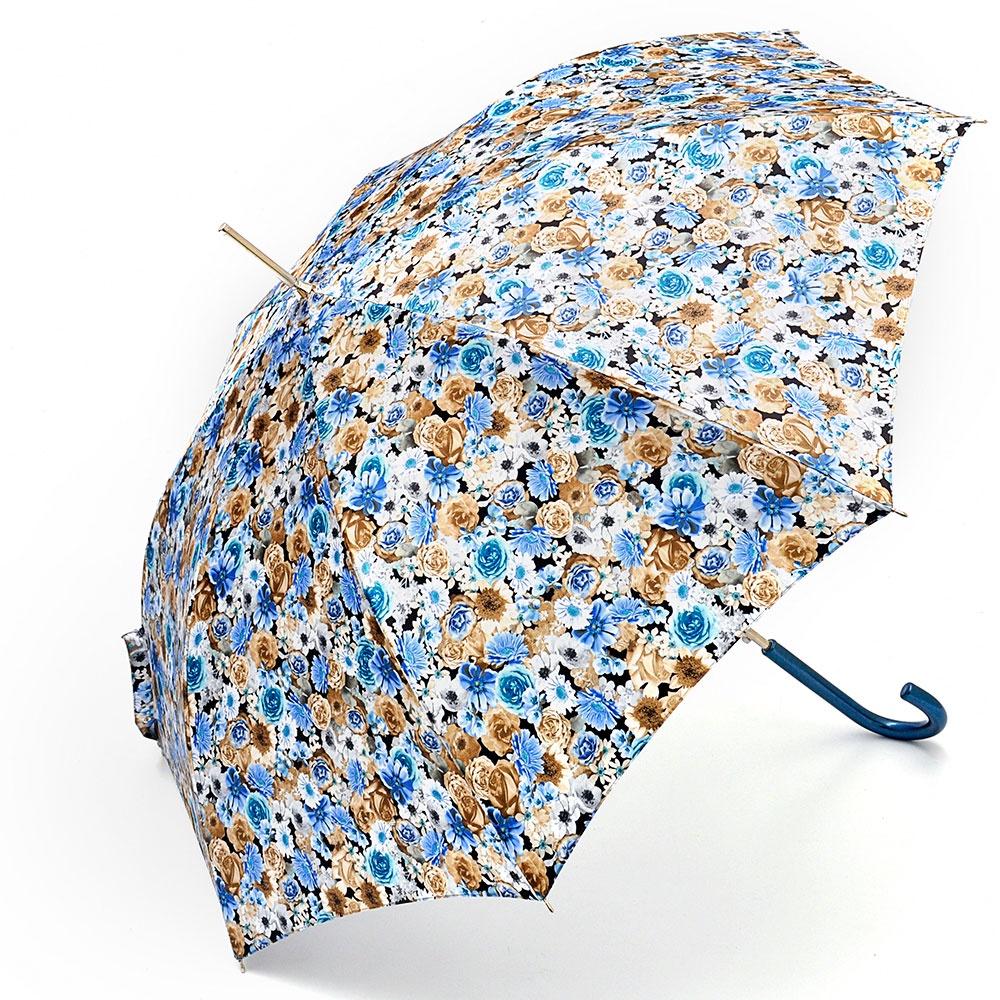 Зонт Stilla 695auto/2, голубой