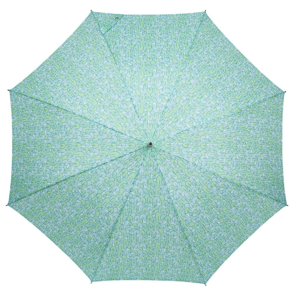 Зонт Stilla 788auto/2, светло-зеленый зонт stilla 680auto 1 светло коричневый