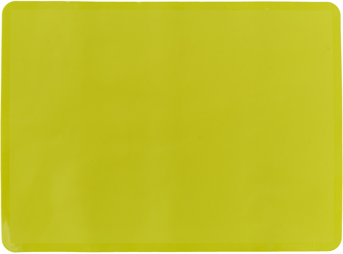 Коврик для теста Mayer & Boch, 21938-2, салатовый, 38 х 28 см коврик для теста mayer