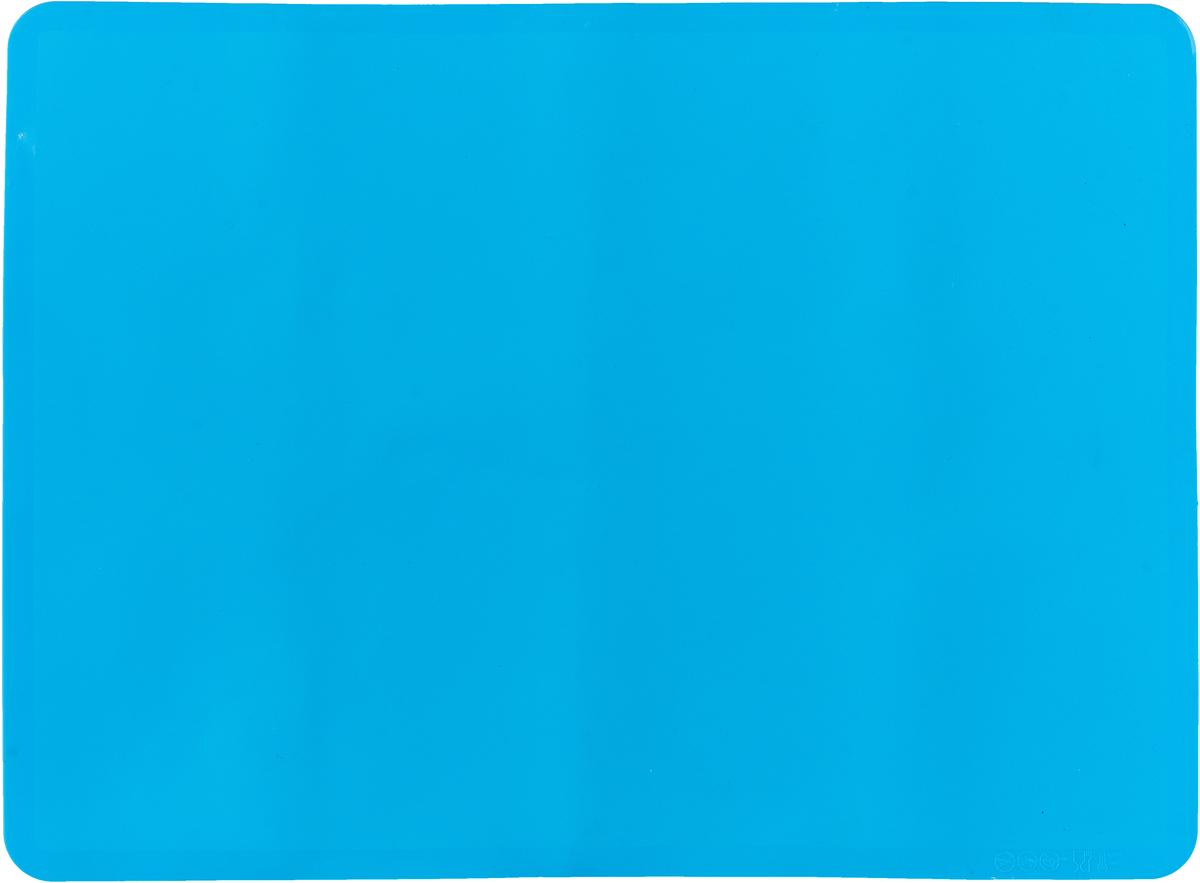 Коврик для теста Mayer & Boch, 21938-1, голубой, 38 х 28 см коврик для теста mayer