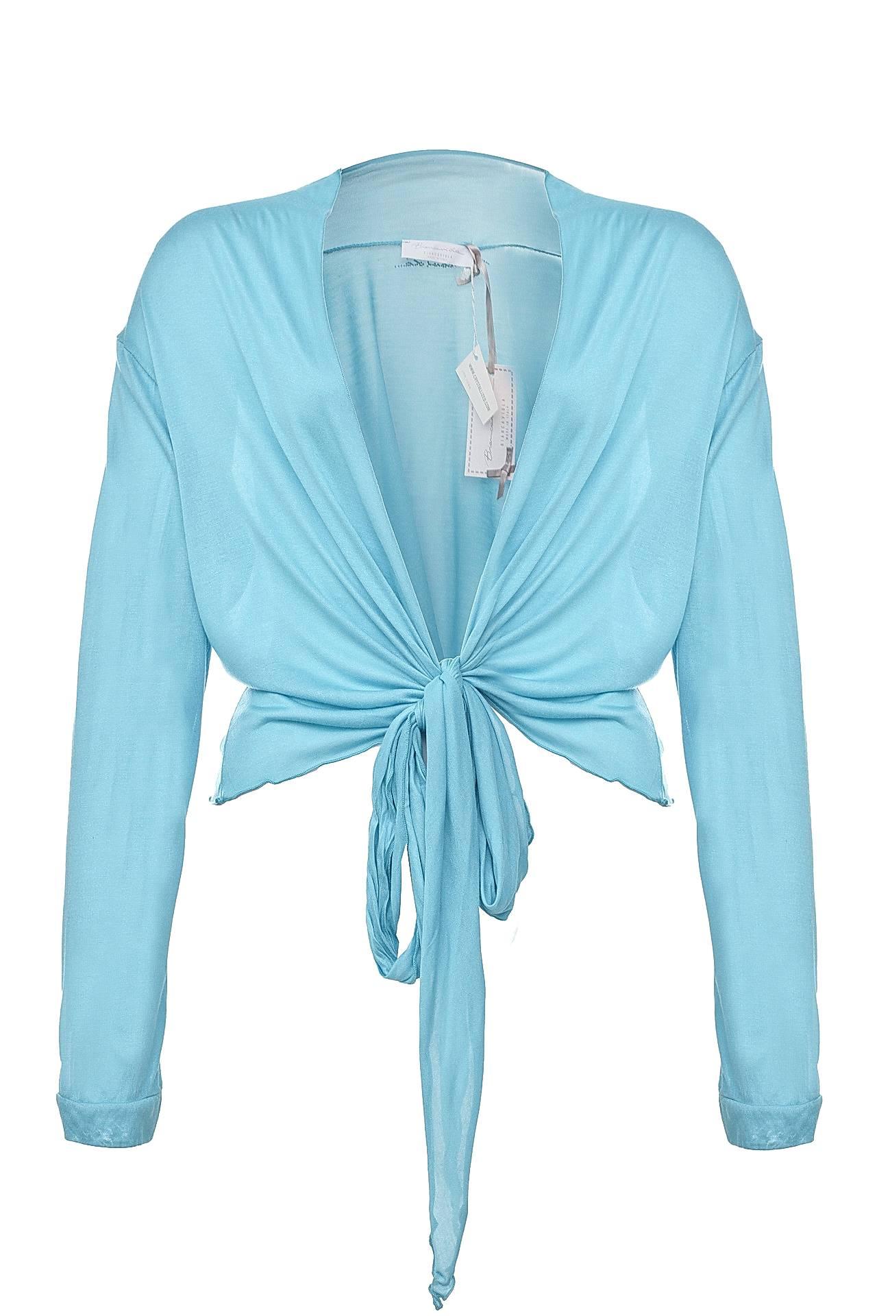 где купить Блузка BIANCA VIOLA дешево