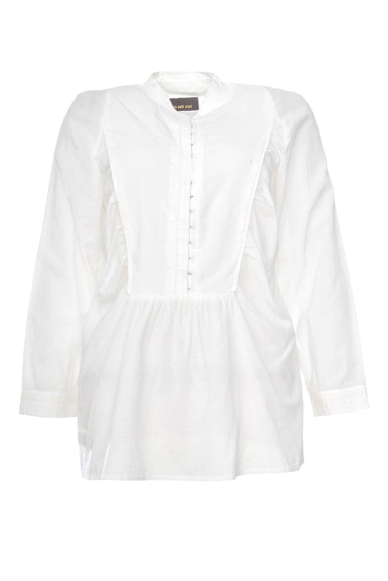 Блузка JO NO FUI цена