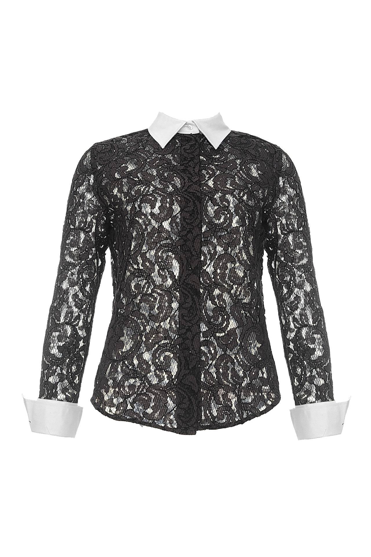 Блузка LETICIA MILANO pamela milano блузка