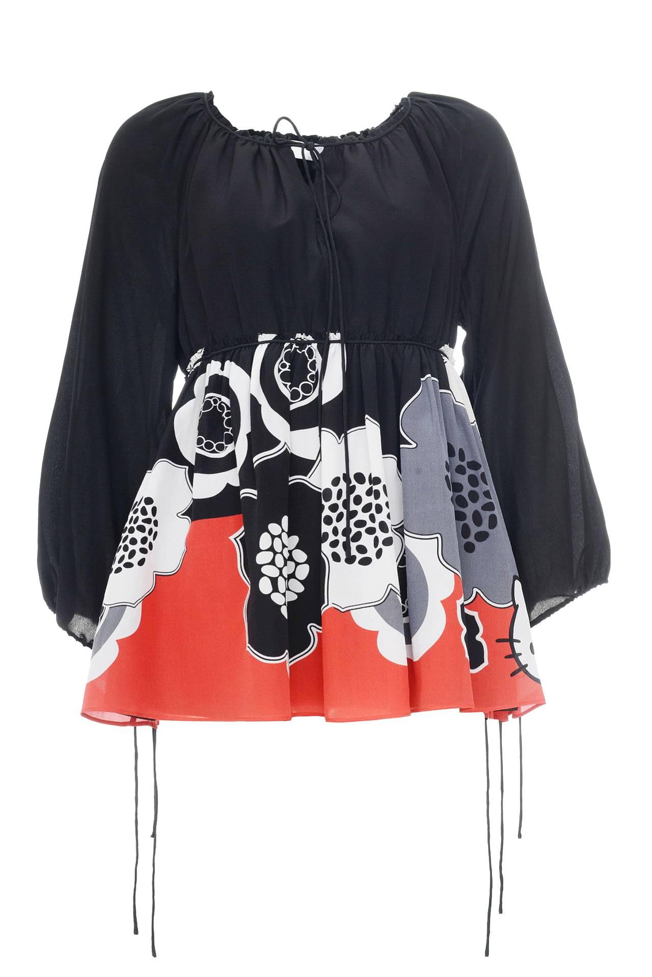 Блузка VICTORIA COUTURE цена