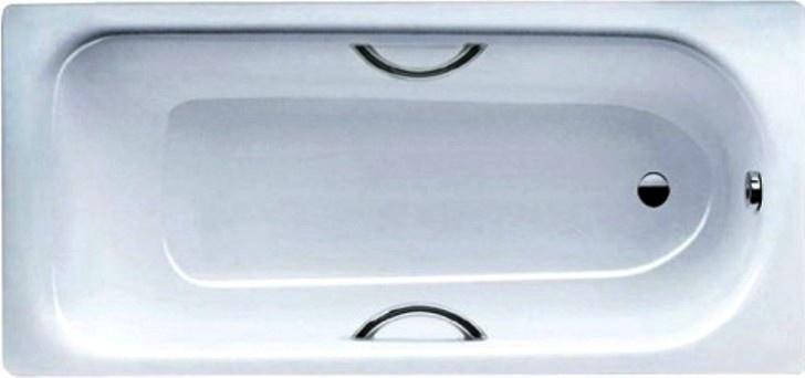 Ванна стальная Kaldewei Saniform Plus Star 337 180х80 см 133700010001 ножки kaldewei для ванн retroform star centro duo oval mod 128 classic mod 108 581670000000