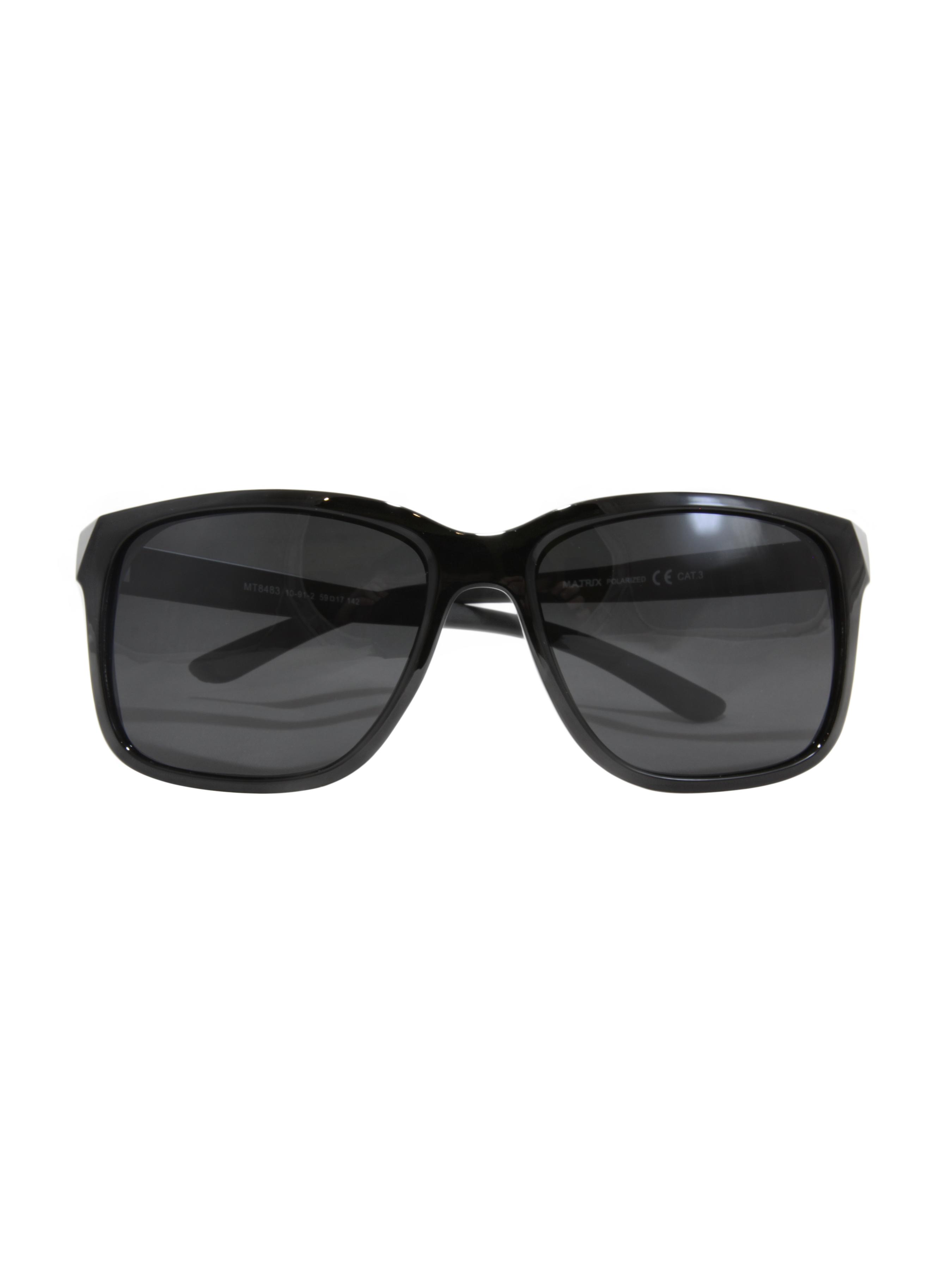 Очки солнцезащитные Matrix, MATRIX