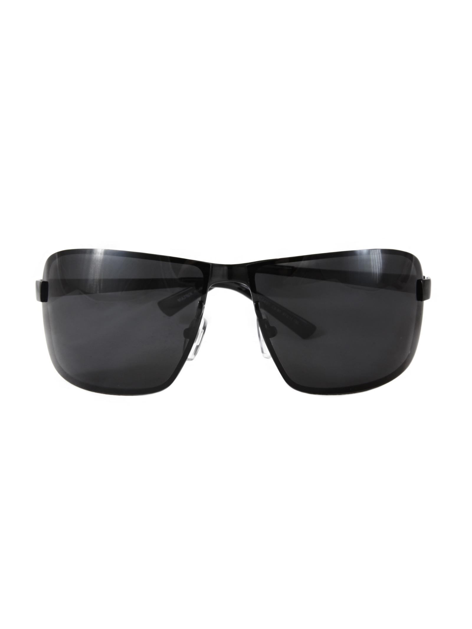 Очки солнцезащитные MATRIX ОчкиMT8491/C9-91Стильные солнцезащитные очки марки MATRIX. Линзы имеют поляризационный фильтр, так же защиту от ультрафиолета UV-400.