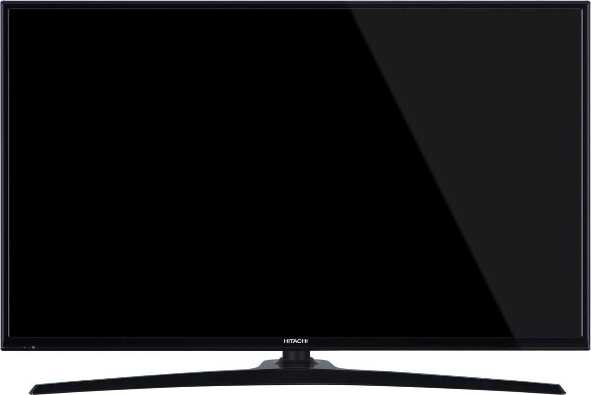 лучшая цена Телевизор Hitachi 43HB5T62 43
