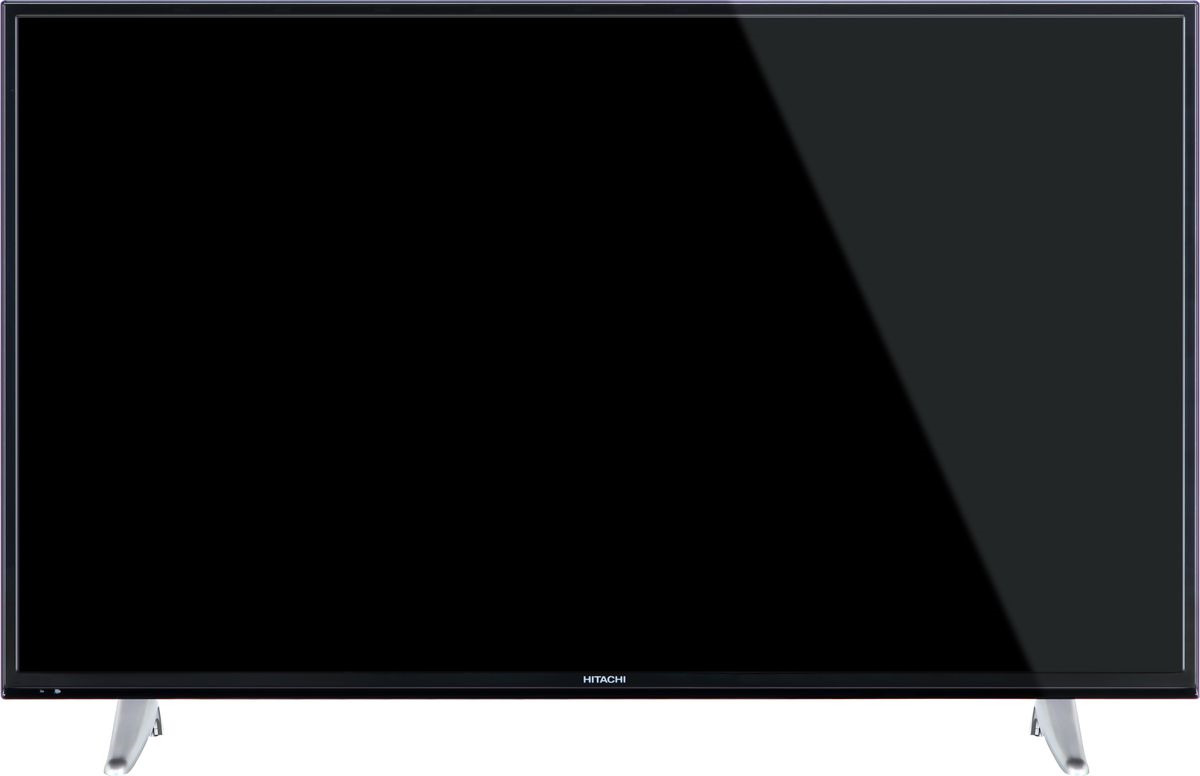 лучшая цена Телевизор Hitachi 40HB6T62 40