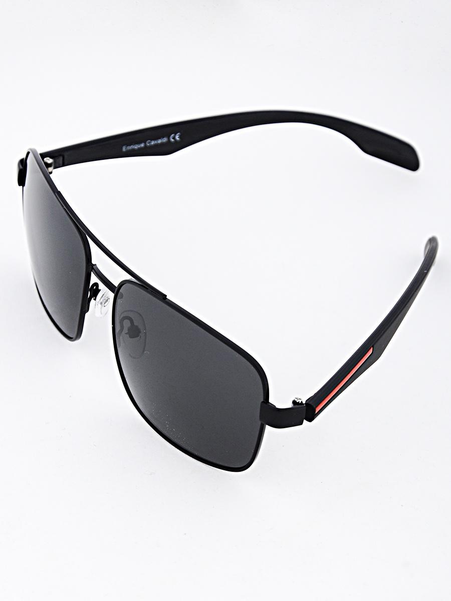 1c3e97275c74 Очки солнцезащитные Cavaidi Солнцезащитные очки, черный — купить в интернет- магазине OZON.ru с быстрой доставкой