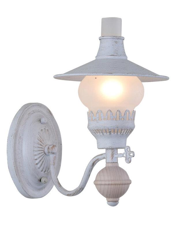 Настенный светильник Escada 655/1A escada 645 5s