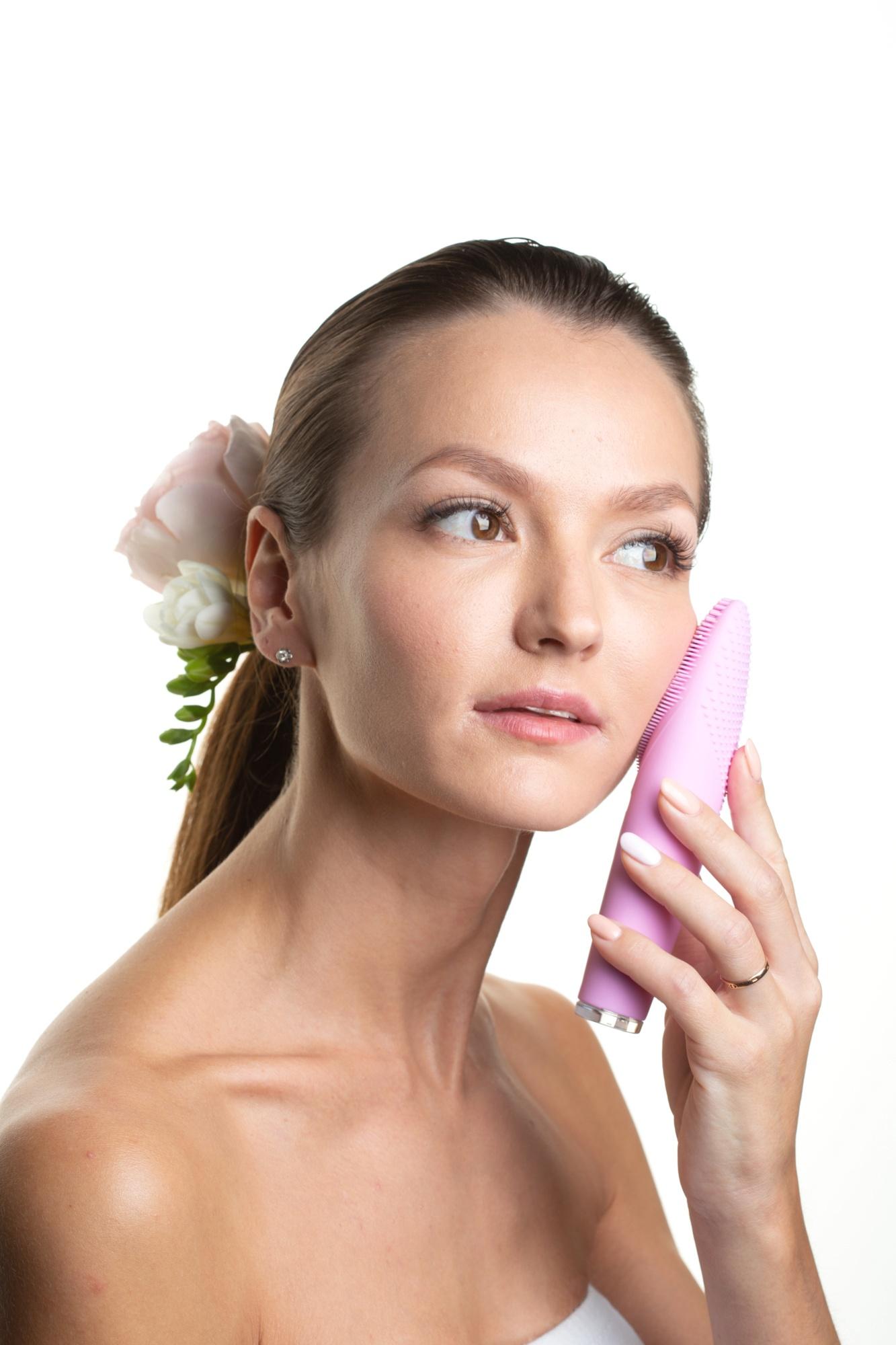 Средство для снятия макияжа MyBliss 2003/розовая