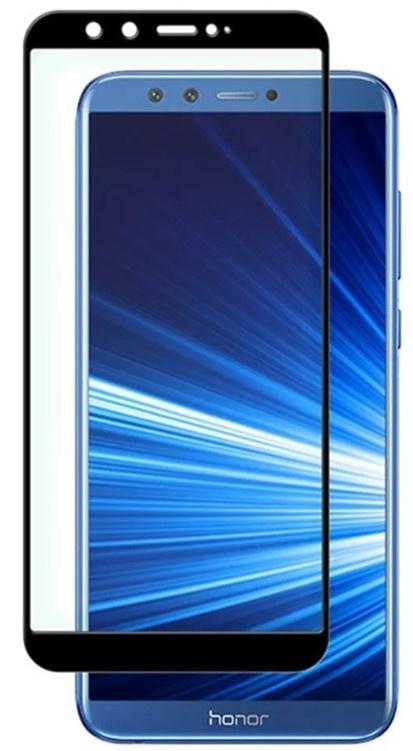 Защитное стекло TFN 134565701704 защитное стекло onext для huawei honor 9 lite 641 41661 с рамкой черный