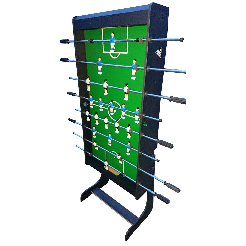 Спортивная настольная игра DFC  St. Pauli черный, зеленый Dfc