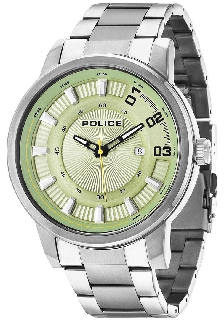 Часы Police PL.14375JSU-19M все цены