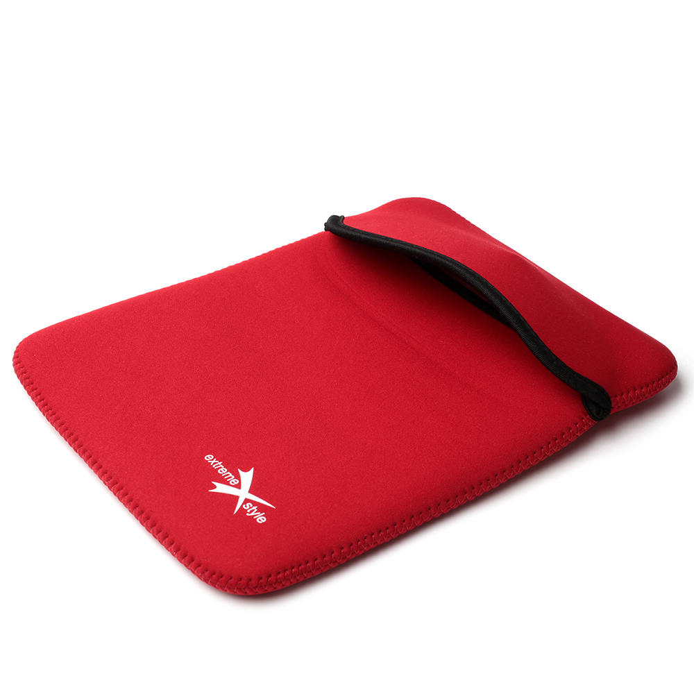 Чехол для планшета Extreme Style ES10R, красный