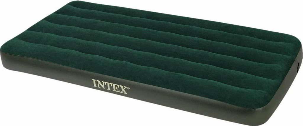 Кровать надувная Intex, с66967, 99 х 191 х 22 см