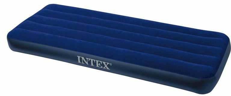 Кровать надувная Intex, с68950, 76 х 191 х 22 см