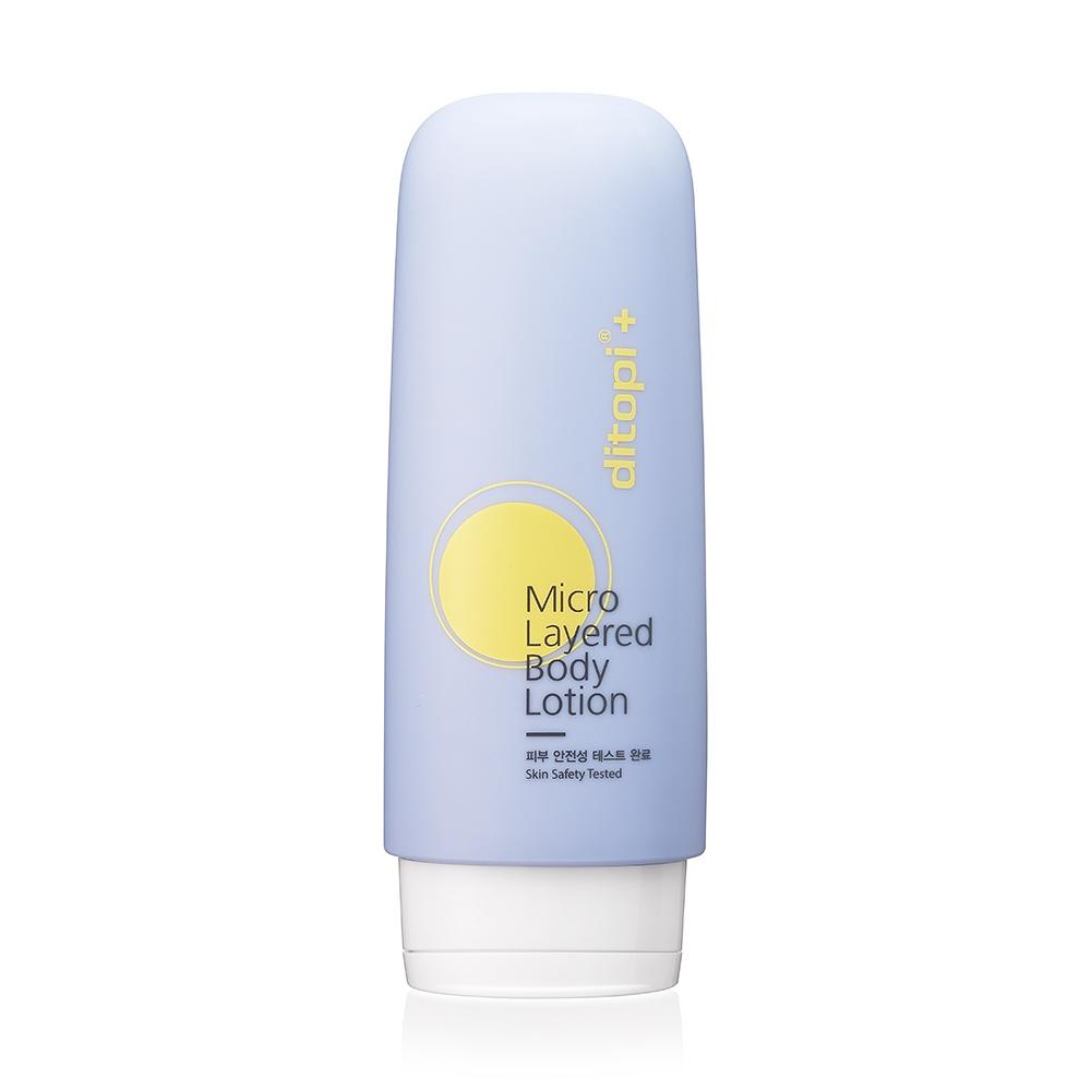 Лосьон для ухода за кожей Ditopi+ Micro layered body lotion